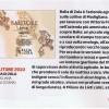 Il Venerdì di Repubblica (Paola Mura) 15 febbraio 2013